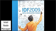 Intel® Node Manager Ecosystem at IDF 2009