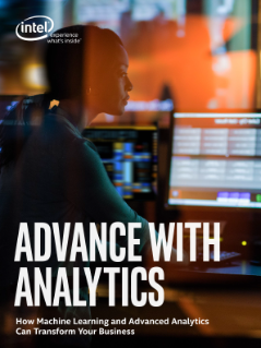 Advance with Analytics