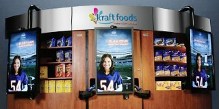 Kraft Foods Meal Planning Solution