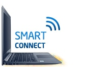 Tecnologia Intel® Smart Connect