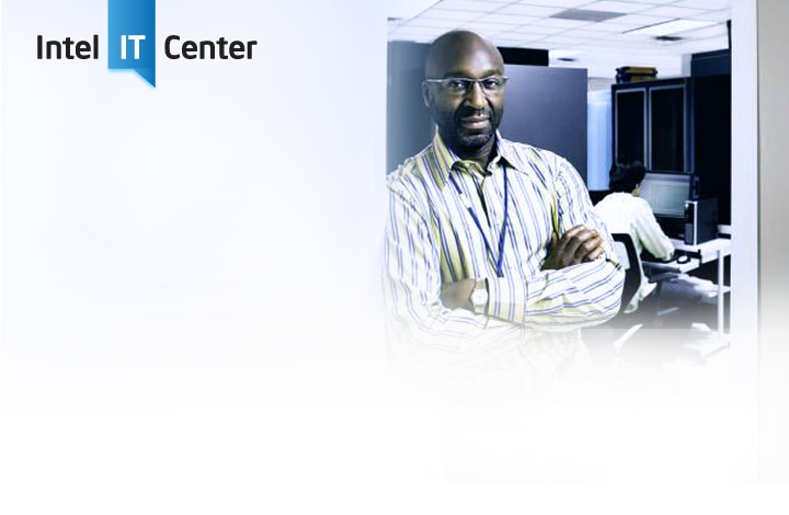 Cloud Security IT Center