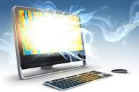PC desktop all-in-one