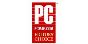 PCMag.com Editors' Choice
