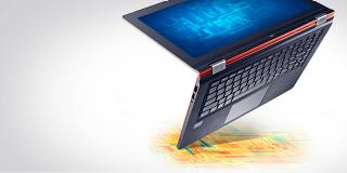 Ultrabook™. Ideato da Intel.